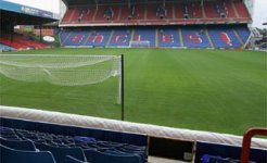 photo Selhurst Park