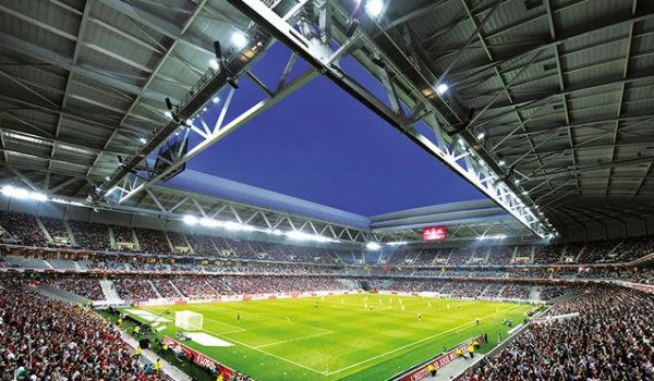 photo Stade Pierre-Mauroy